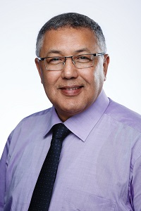 Ahmed Alaoui