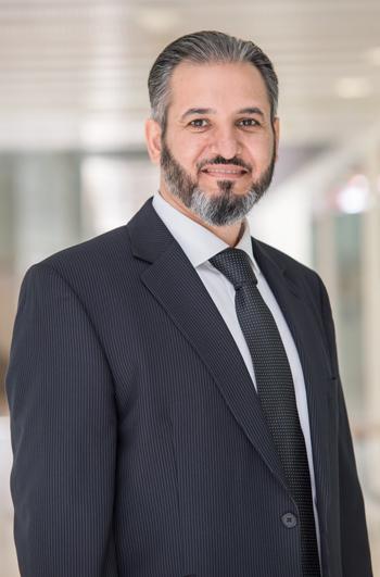 Mazen Alfarhan