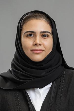 Nada Al Mahmeed